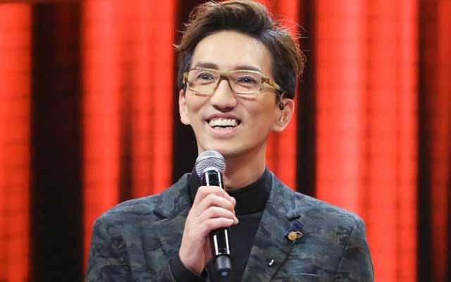 竞演曲目《没离开过》林志炫在《我是歌手》的舞台上