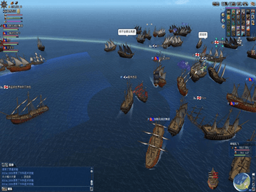 新战舰世界