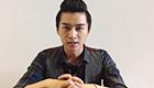 演员陈晓邀请网友观看《我为宫狂》