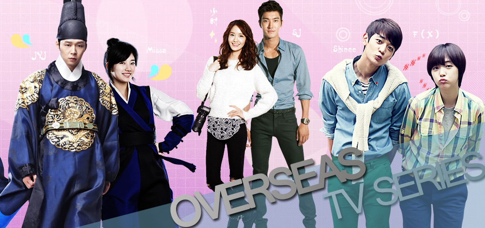 偶像团体成韩国电视圈主力军