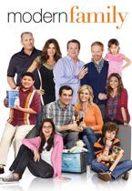 《摩登家庭》演员竞争喜剧类最佳男配角