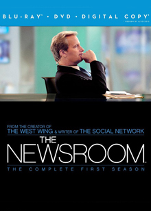 《新闻编辑室》第二季