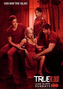 《真爱如血》第一季