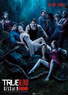 《真爱如血》第三季