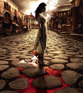 《罗马》第一季