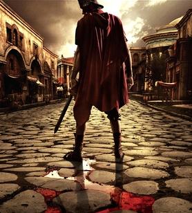 《罗马》第二季