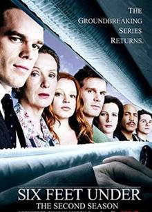 《六尺之下》第二季