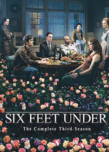 《六尺之下》第三季