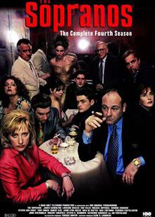 《黑道家族》第四季