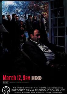 《黑道家族》第六季