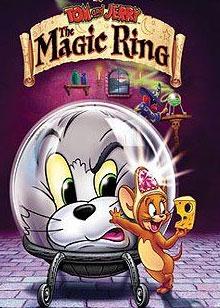猫和老鼠:魔戒