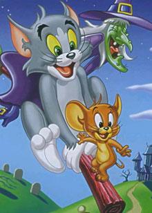 猫和老鼠:疯狂大行动