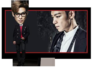 BIGBANG主题皮肤
