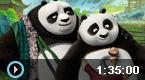 《功夫熊猫3》免费首播