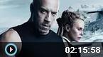 《速度与激情8》超燃首播