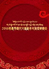 2016春节藏历新年电视联欢晚会百度影音