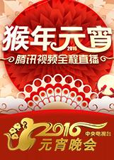 2016央视元宵晚会