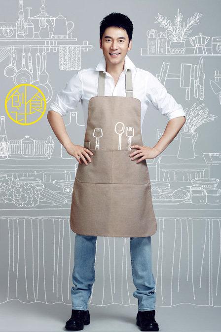 职业:歌手 演员 厨师 主持人 地区:内地 林依轮(allen lin),原名林方图片