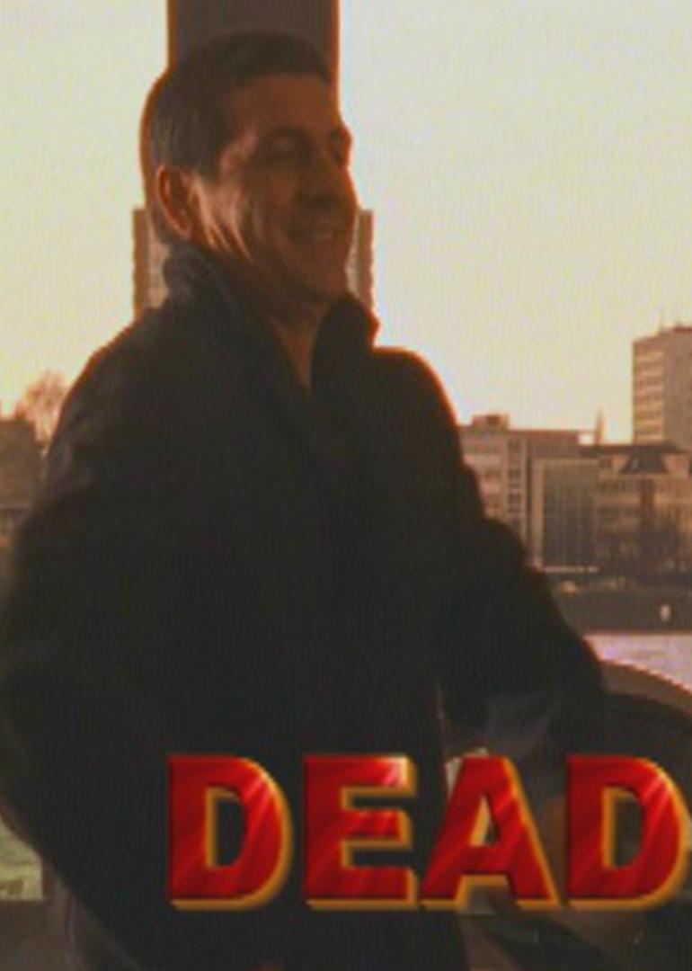 死亡地铁deadline电影