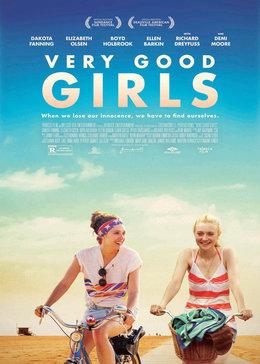 《好女孩》电影高清在线观看