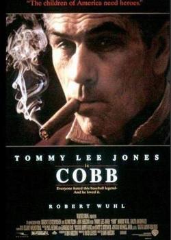 酷伯传奇 cobb trailer - 电影 - 高清在线观看