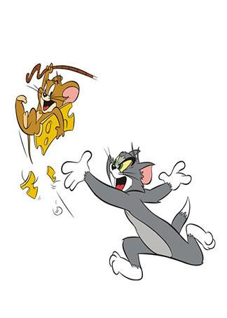 猫和老鼠我的汤姆猫 亲子游戏