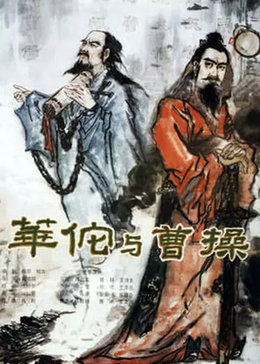 《华佗与曹操》电影高清在线观看