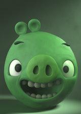 愤怒的小鸟之猪猪传系列第一季