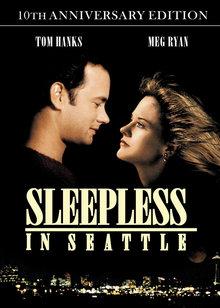 《西雅图未眠夜》海报