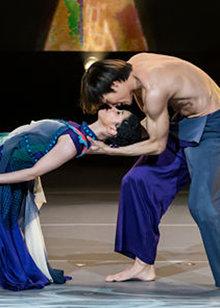 中美舞林冠军对抗赛图片