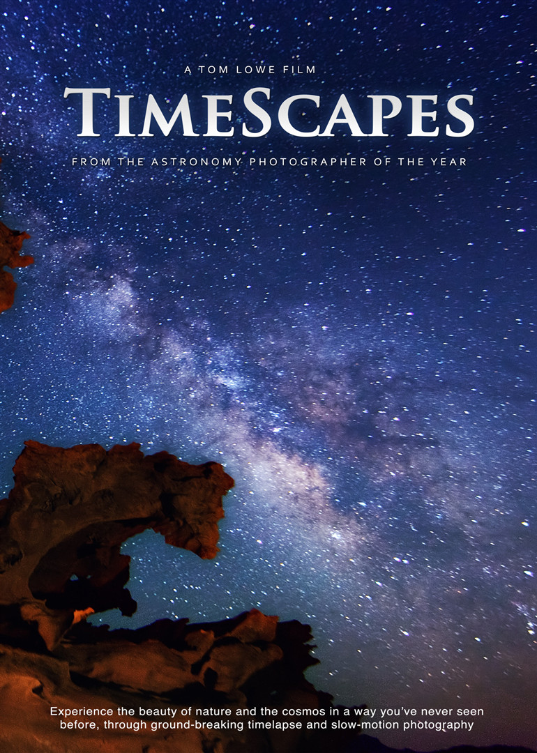 时间的风景timescapes电影