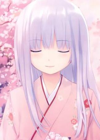 那些美如樱花的恋情