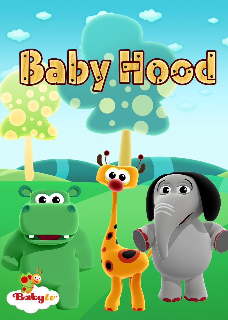 简介:来自宝贝乐园世界的可爱动物们通过一系列的趣味,互动故事进入