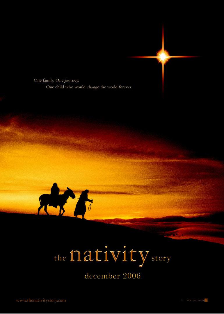 基督诞生记