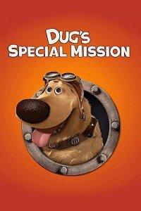 《道格的特别任务》电影高清在线观看