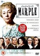马普尔小姐探案第三季