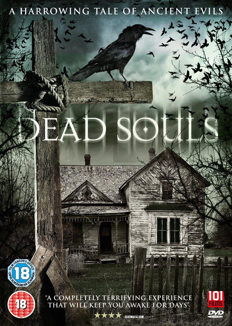 Dead Souls - Trailer