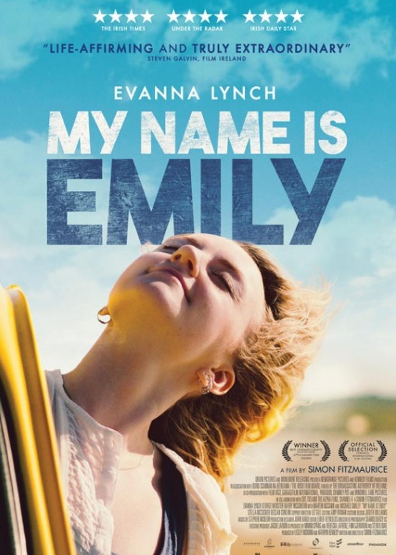 我叫埃米莉