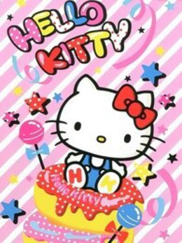 Hello Kitty 苹果森林 第2季