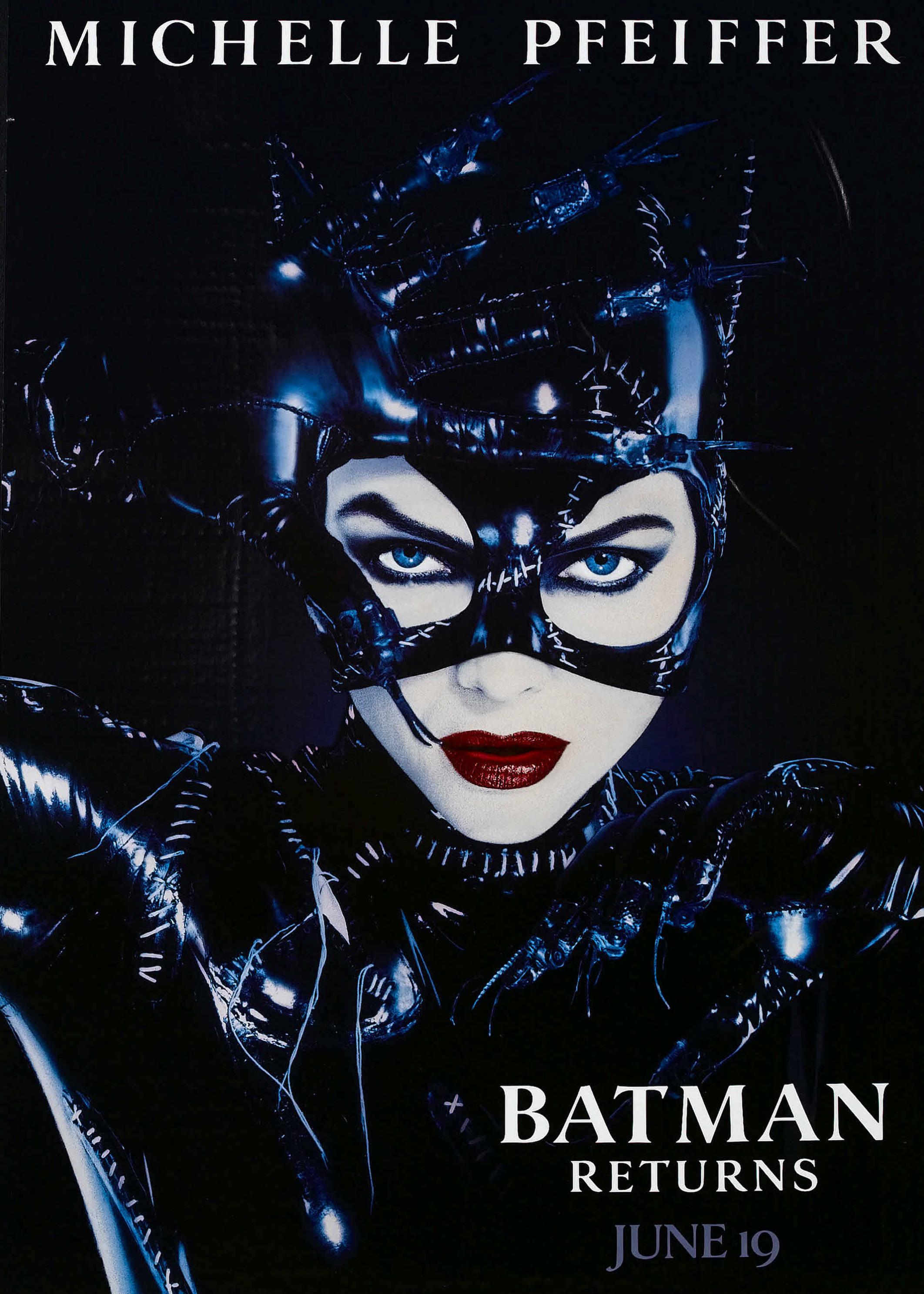 """蝙蝠侠这次将面临""""企鹅""""和猫女的双重挑战!"""
