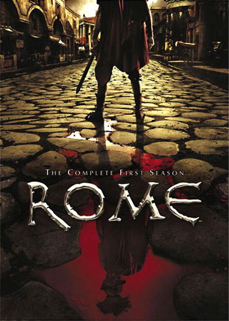罗马第1季限时免费