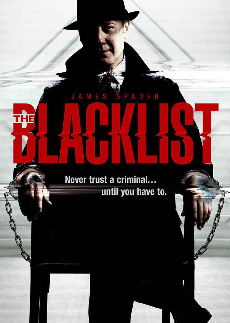 黑名单第一季