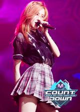 M! Countdown之161124