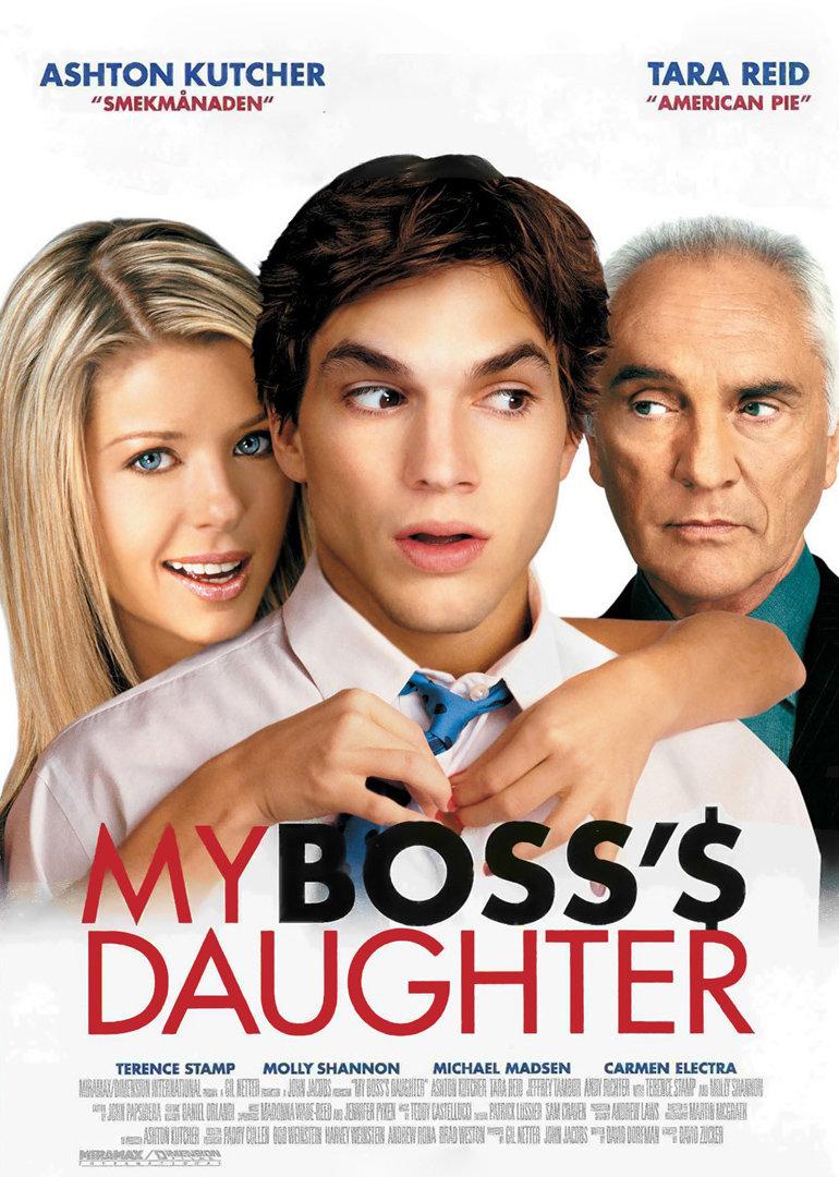 老板的女儿