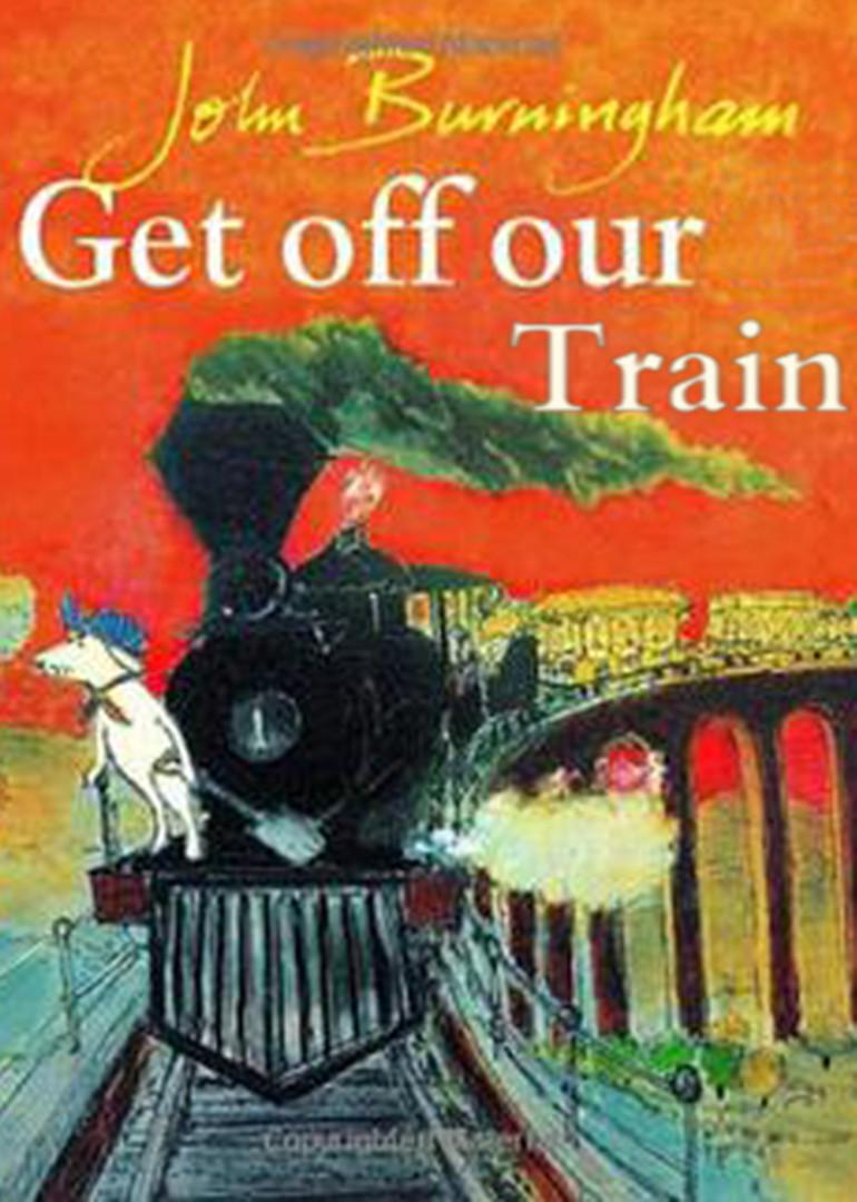 那些年一起打的游戏 动物列车