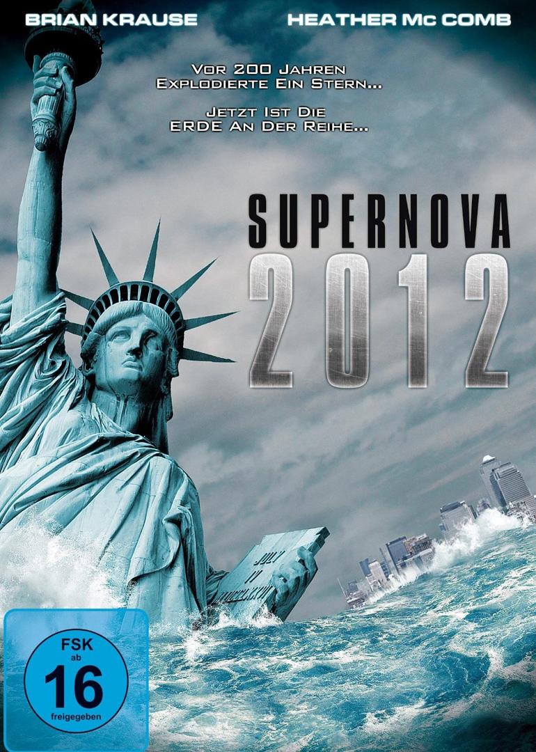 2012超时空危机