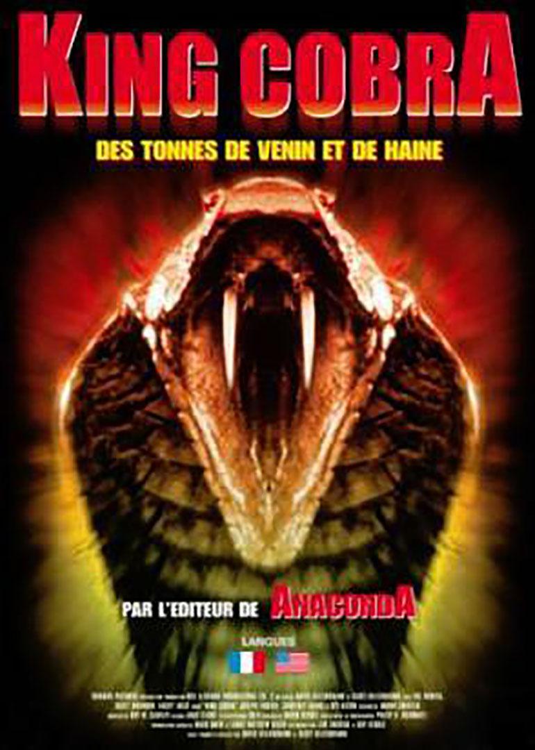 一次不当且充满野心的动物实验后,大蟒蛇并悄悄地来到这个世界.