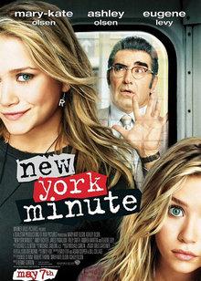 《姐妹双行:纽约真情时刻》海报