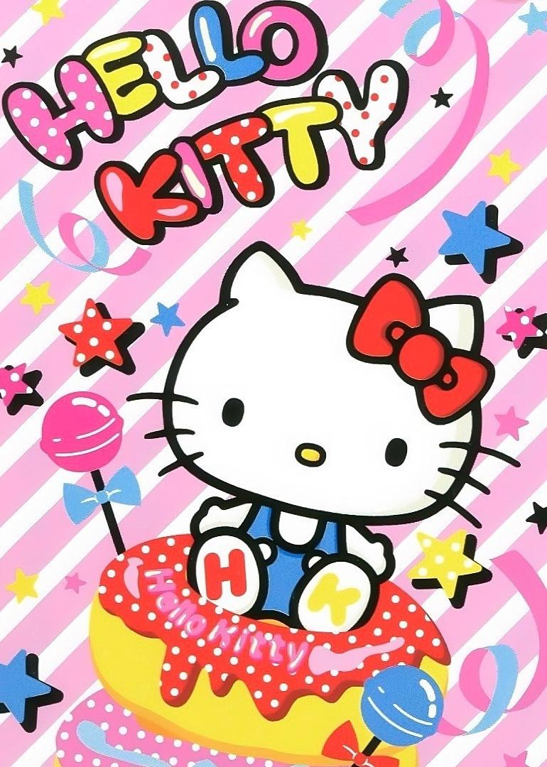 hello kitty 凯蒂猫 第16集 9.