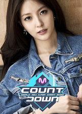 M! Countdown之170202